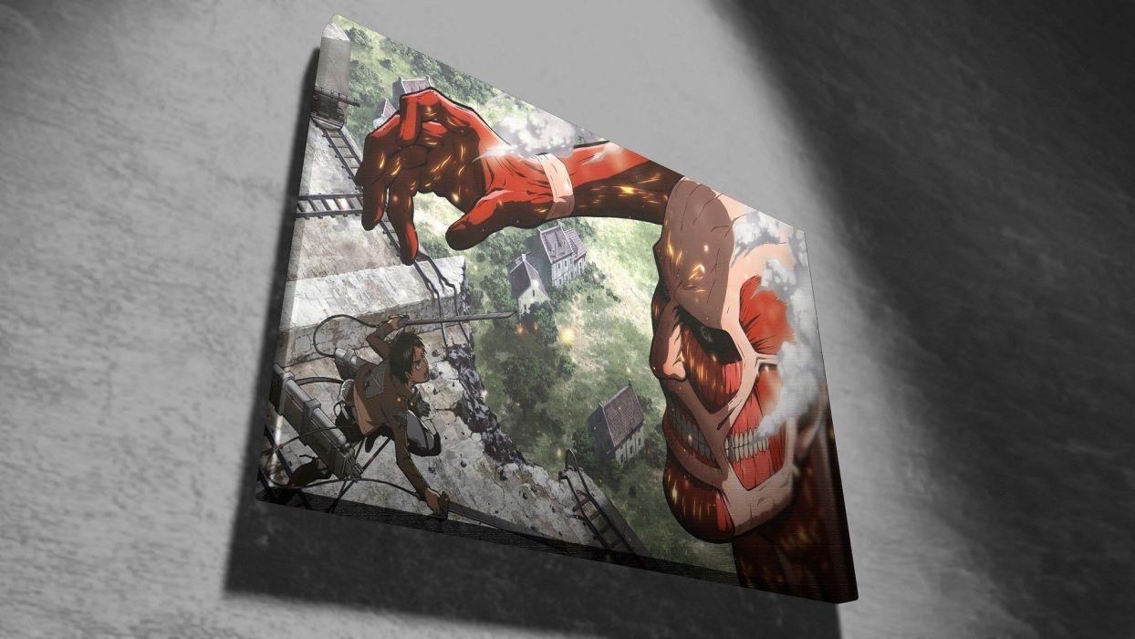 Shingeki No Kyojin (270) wallpaper