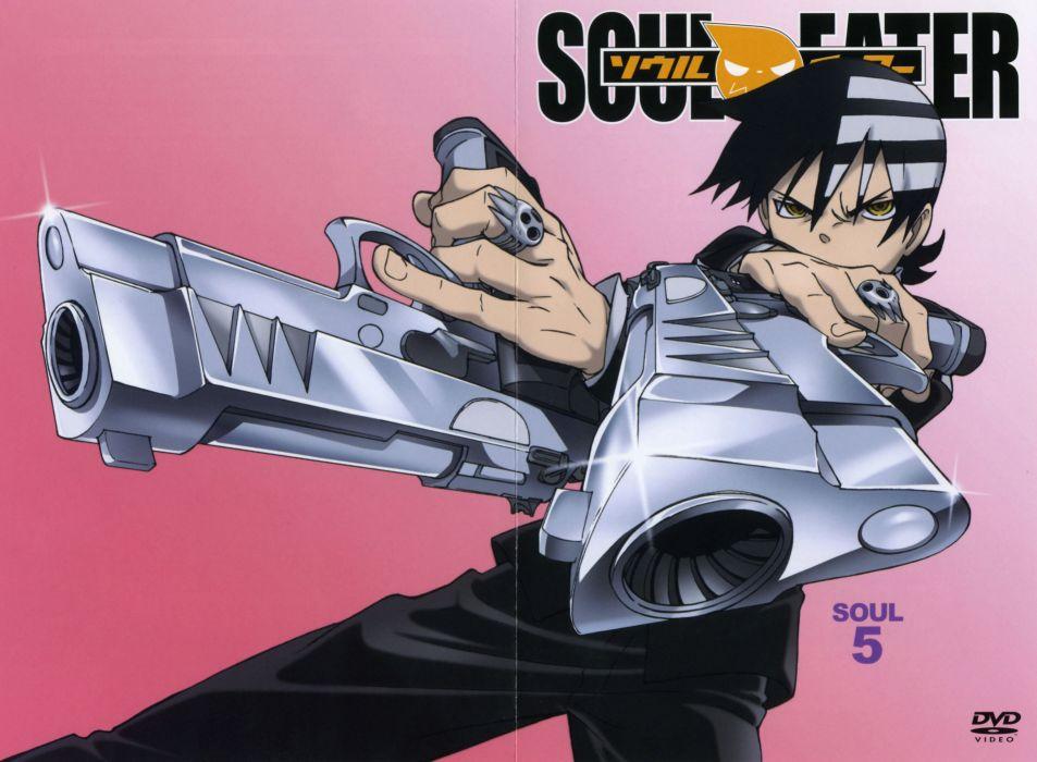 Soul Eater (20) wallpaper