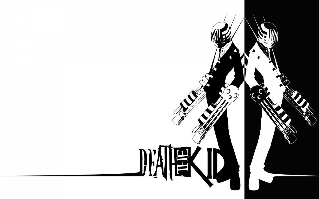 Soul Eater (23) wallpaper