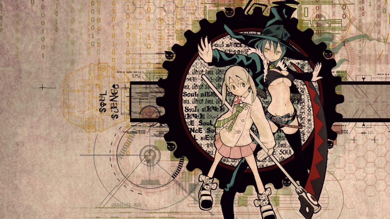 Soul Eater (48) wallpaper