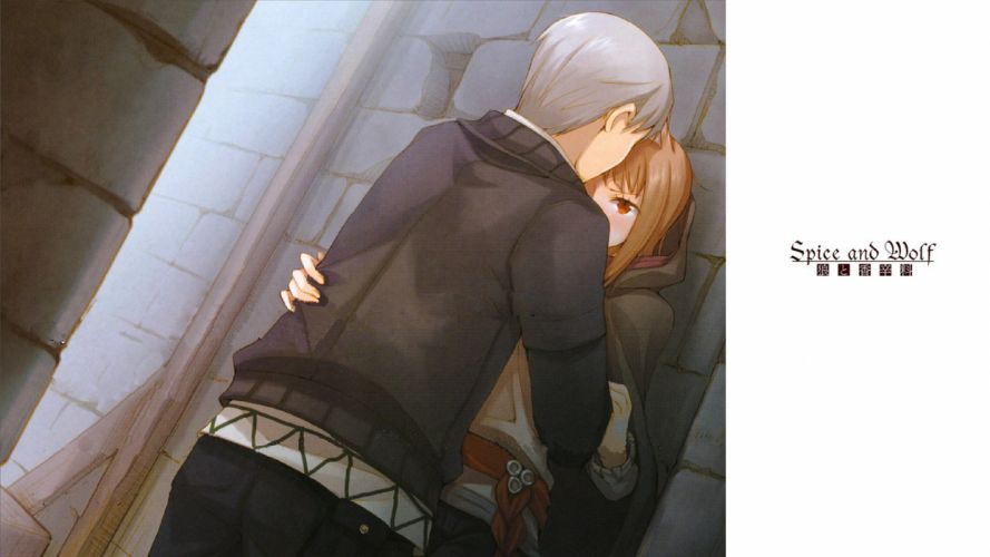 Spice And Wolf (28) wallpaper