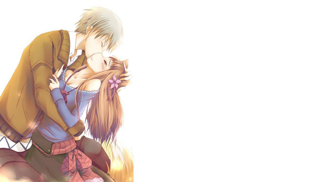 Spice And Wolf (47) wallpaper