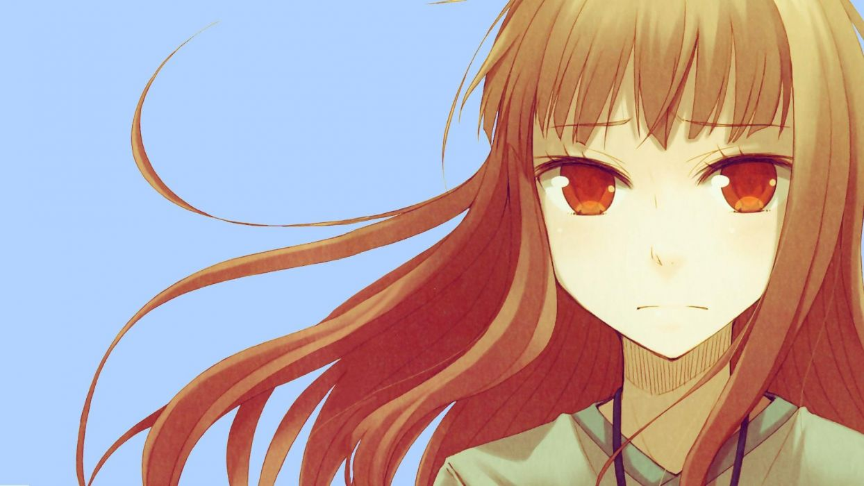 Spice And Wolf 68 Wallpaper 1920x1080 1047826 Wallpaperup
