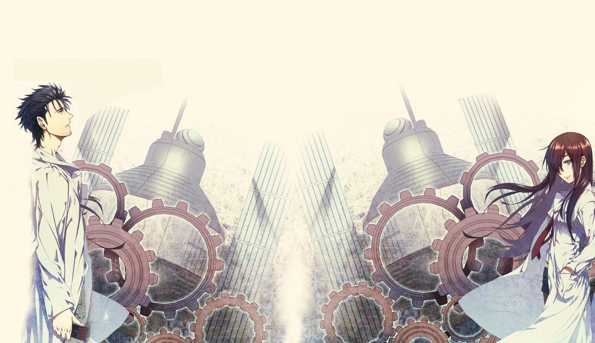 Steins;Gate wallpaper