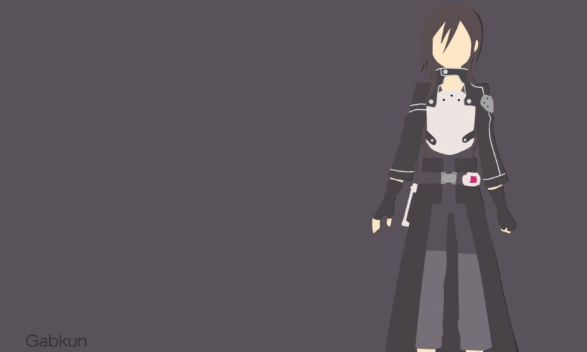 Sword Art Online (78) wallpaper