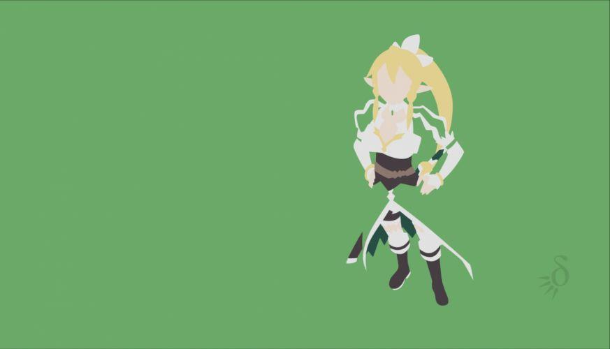 Sword Art Online (87) wallpaper