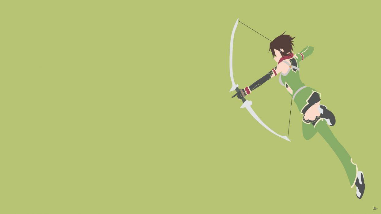 Sword Art Online (102) wallpaper