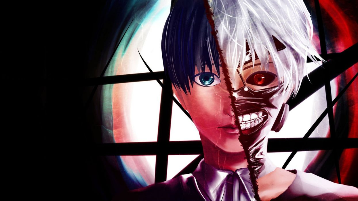 Tokyo Ghoul 2 Wallpaper 1920x1080 1049075 Wallpaperup