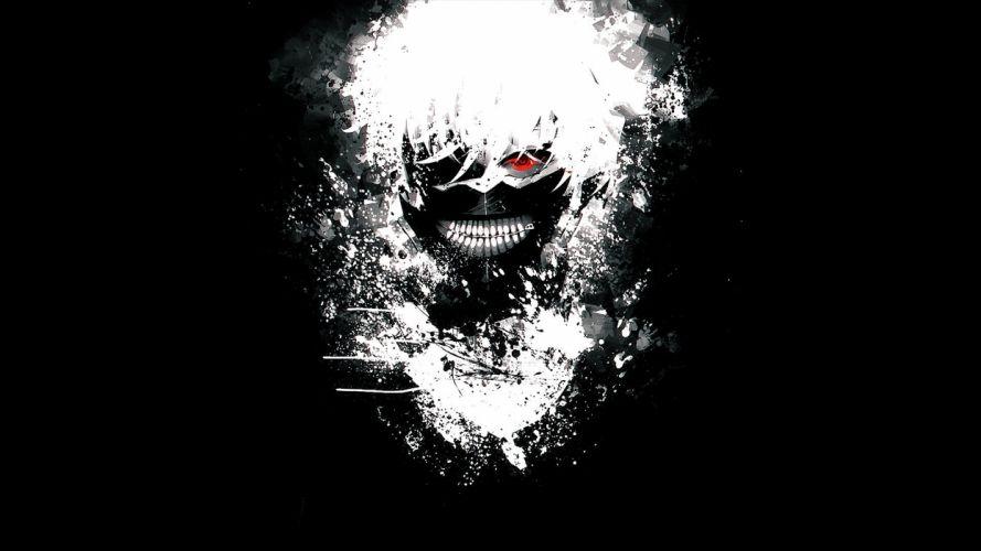 Tokyo Ghoul (1) wallpaper