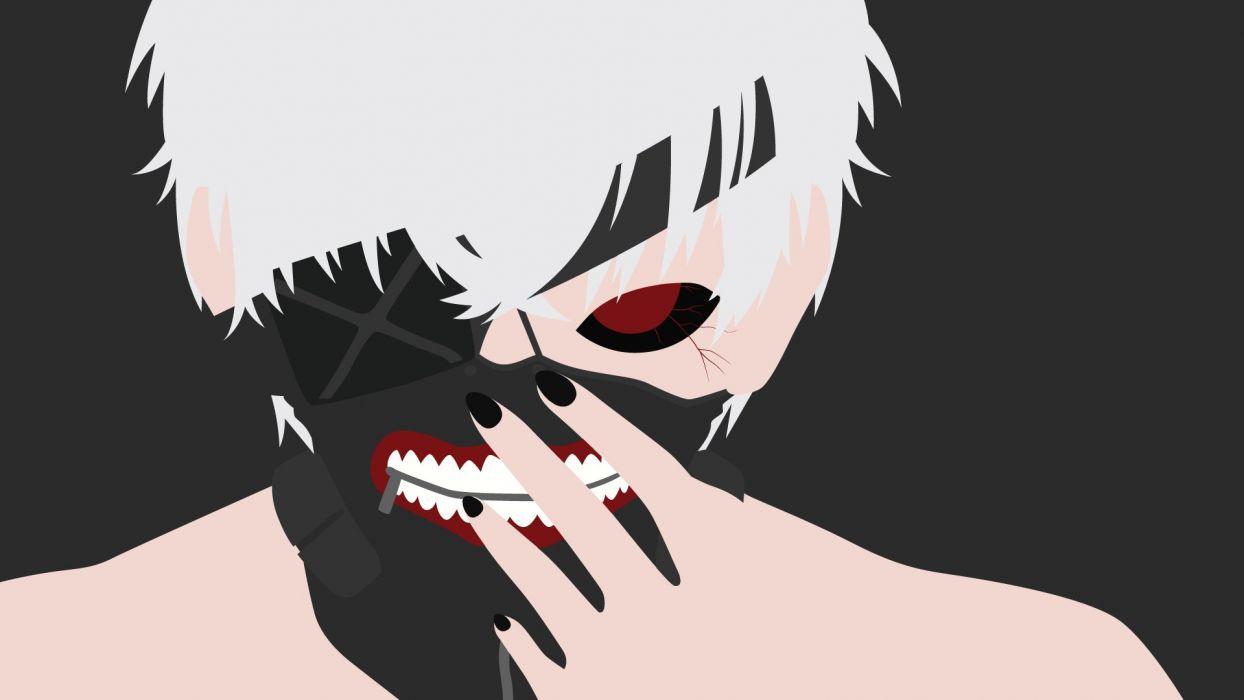 Tokyo Ghoul (30) wallpaper