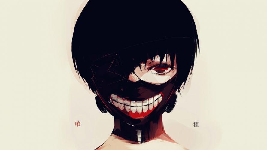 Tokyo Ghoul (53) wallpaper