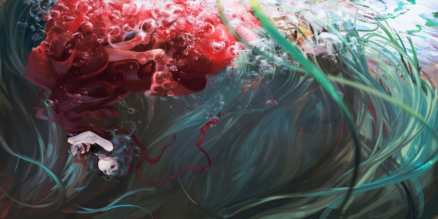 Touhou Project (41) wallpaper