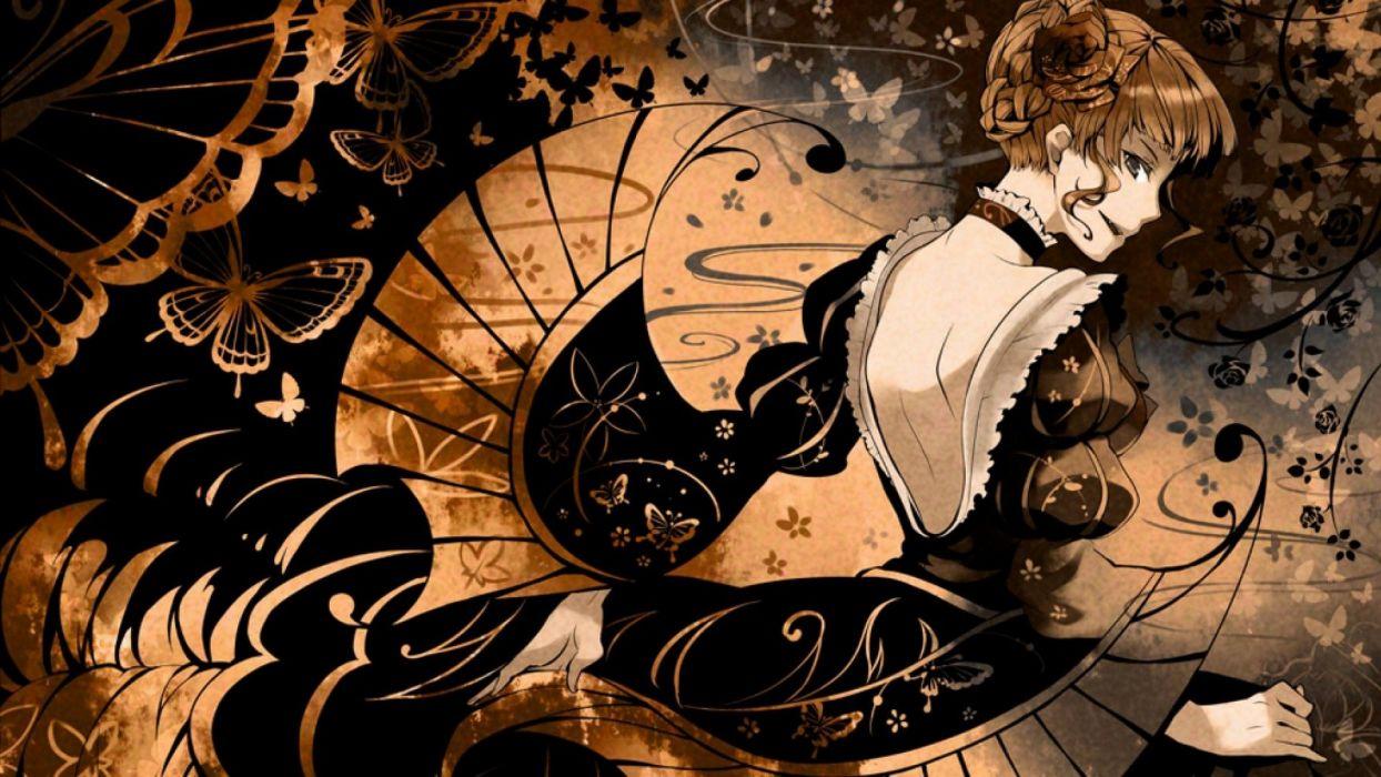 Umineko No Naku Koro Ni (2) wallpaper
