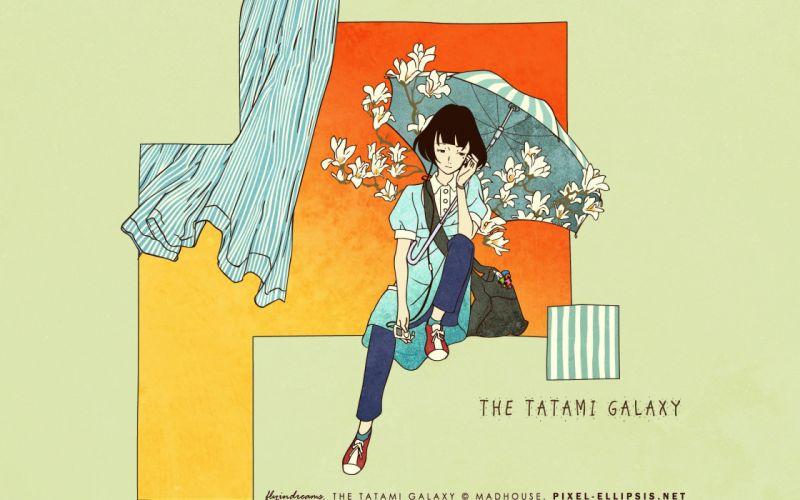 Yojouhan Shinwa Taikei wallpaper