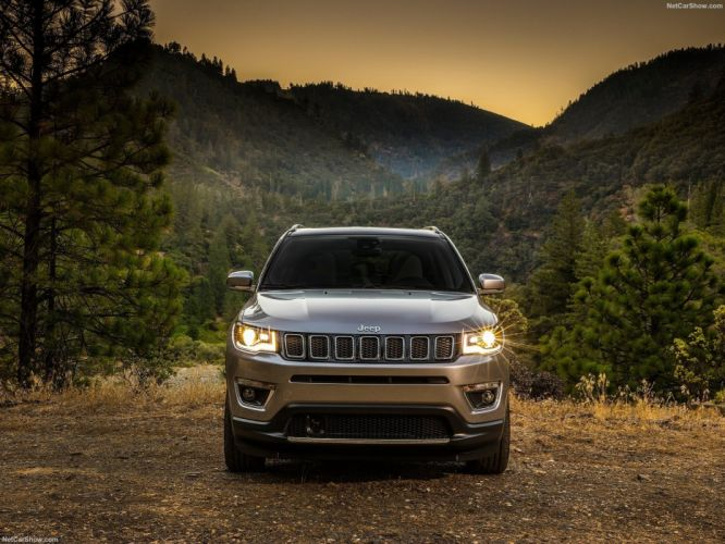 2016 cars compass jeep suv wallpaper