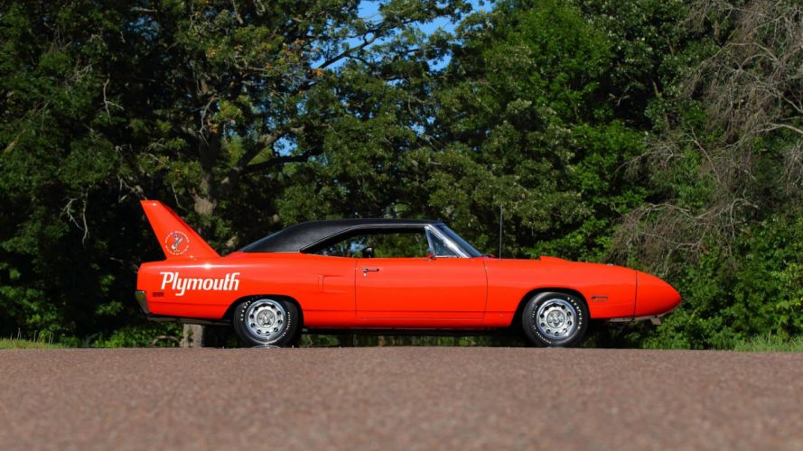 1970 PLYMOUTH HEMI SUPERBIRD cars orange 426 wallpaper