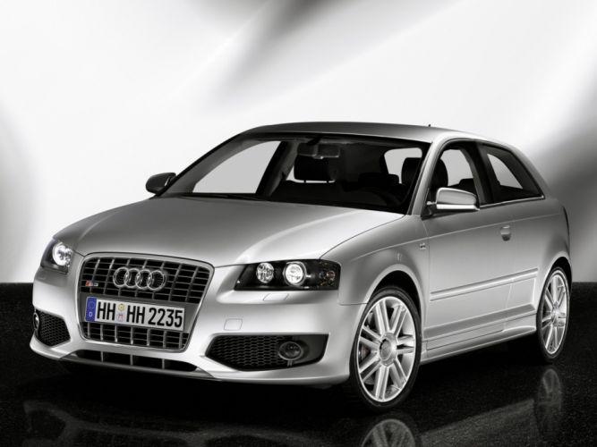 Audi S3 2006 wallpaper