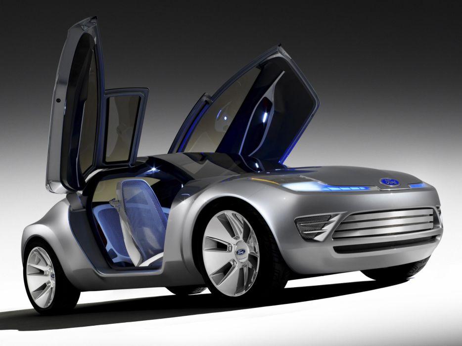 Ford Reflex Concept 2006 wallpaper