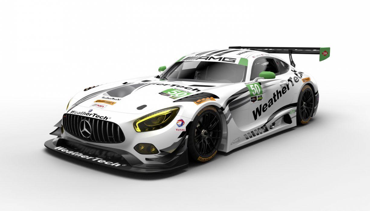 ercedes AMG GT3 cars racecars wallpaper