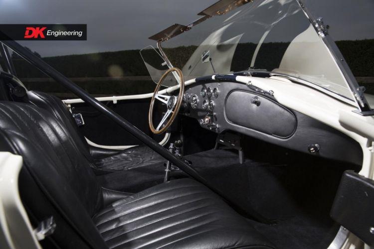 AC-Cobra -Mk-II 289 Roadster cars classic wallpaper