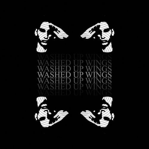 Washed Up Wings - Salute to Falseface wallpaper