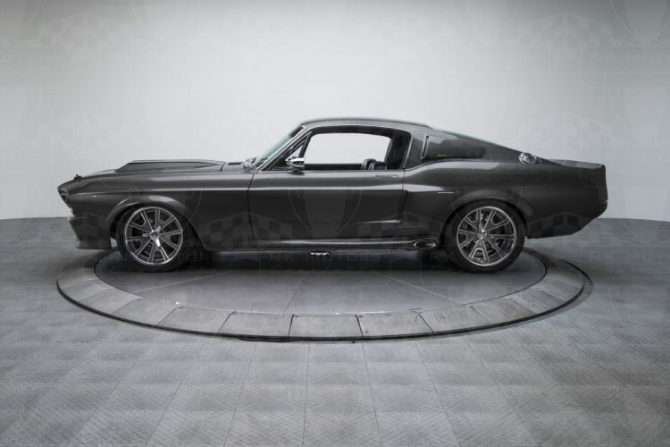 1967 Ford Mustang fastback Eleanor cars wallpaper