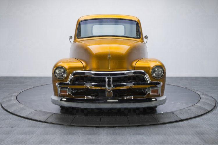 1954 Chevrolet 3100 Pickup Truck wallpaper