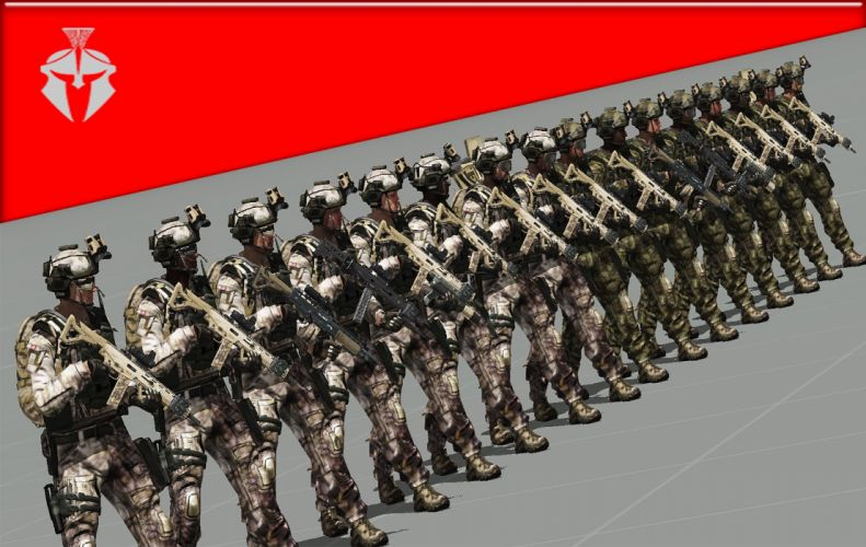 U S Spartans Reds wallpaper