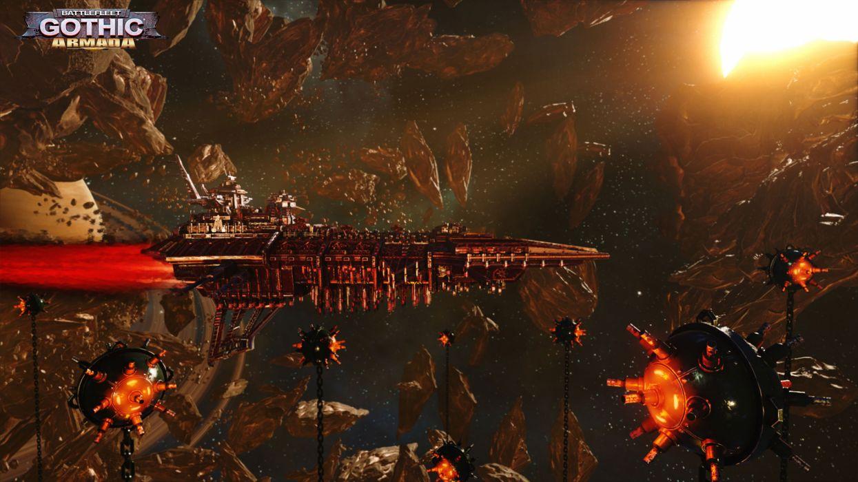 Battlefleet-Gothic-Armada-4K-Wallpaper wallpaper