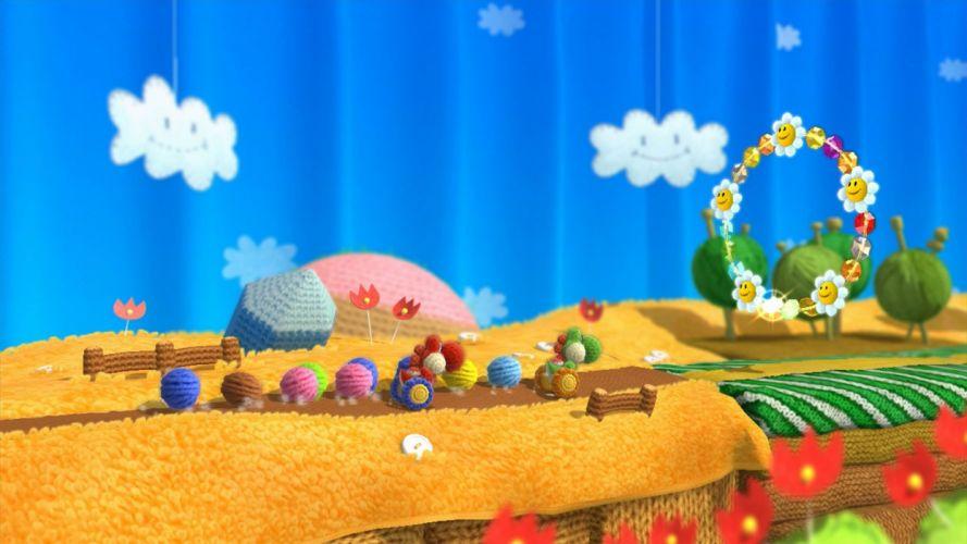 Yoshis-Woolly-World-4K-Wallpaper-2 wallpaper