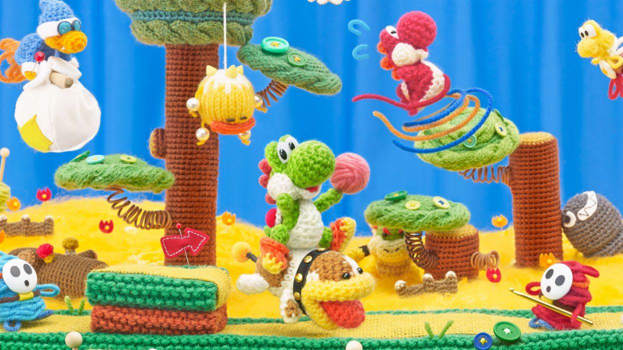 Yoshis-Woolly-World-4K-Wallpaper-1 wallpaper