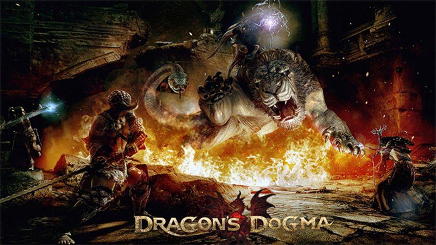 Dragons-Dogma-Dark-Arisen-4K-Wallpaper-1 wallpaper