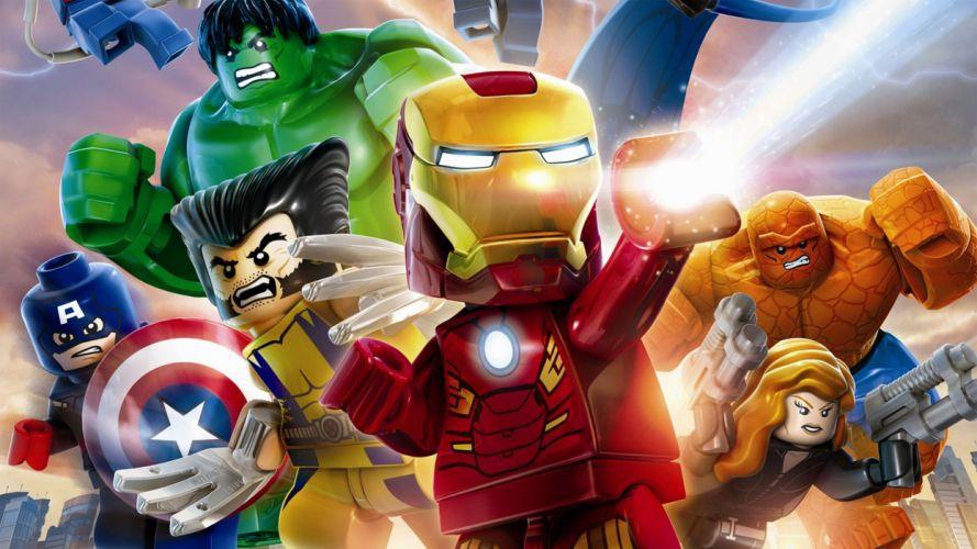 Lego-Marvels-Avengers-K-Wallpaper wallpaper