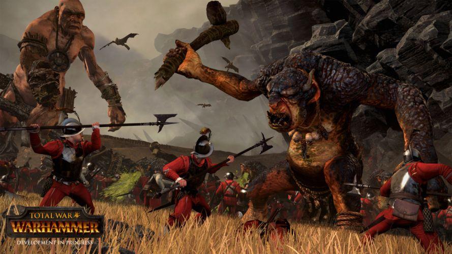 Total-War-Warhammer-4K-Wallpaper wallpaper