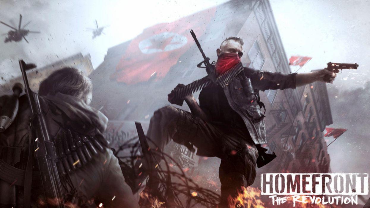 Homefront-The-Revolution-4K-Wallpaper-1 wallpaper