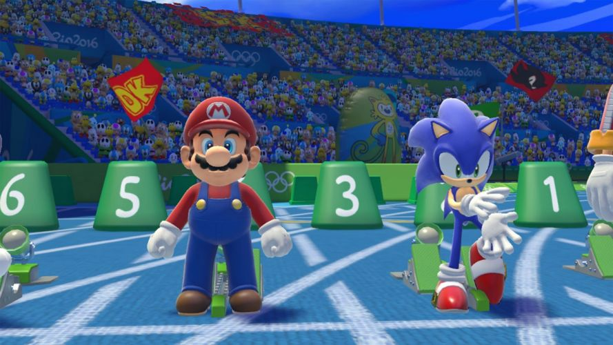 Mario-and-Sonic-at-the-Rio-2016-Olymic-Games-4K-Wallpaper-1 wallpaper