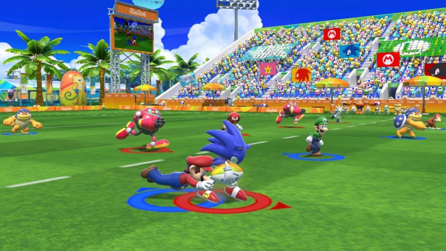 Mario-and-Sonic-at-the-Rio-2016-Olymic-Games-4K-Wallpaper-3 wallpaper