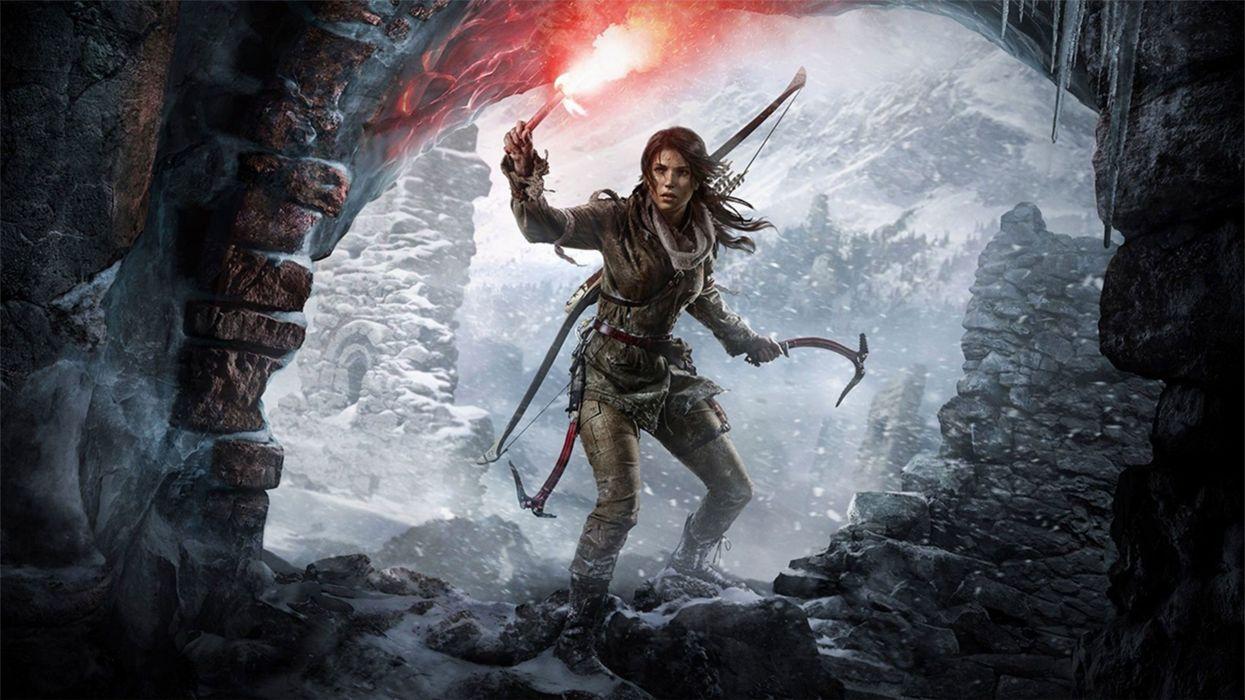 Rise-of-the-Tomb-Raider-4K-Wallpaper wallpaper