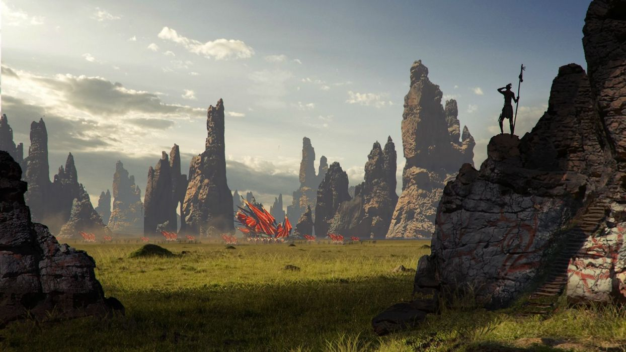 Dragon Age Inquisition Wallpaper 1920x1080 1052171 Wallpaperup