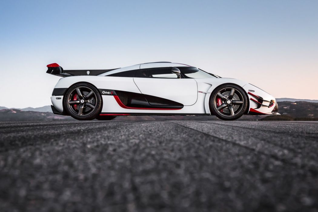 Koenigsegg (One:1) cars supercars 2014  wallpaper
