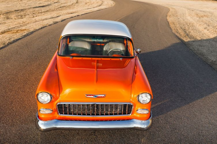 1955 Chevrolet 150 cars chevy pro street wallpaper