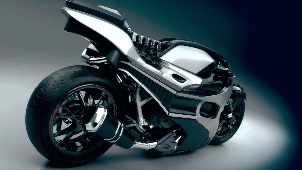 Motorcycles wallpaper