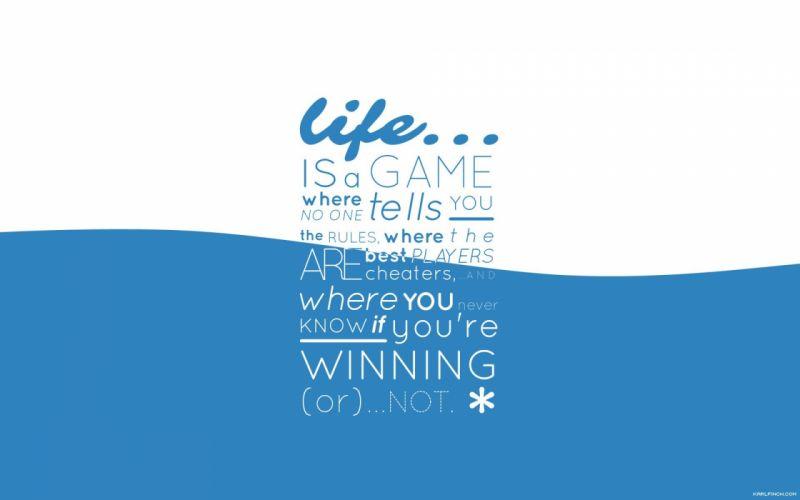 life game win-1920x1200 wallpaper