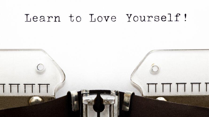 love yourself 4k-5120x2880 wallpaper