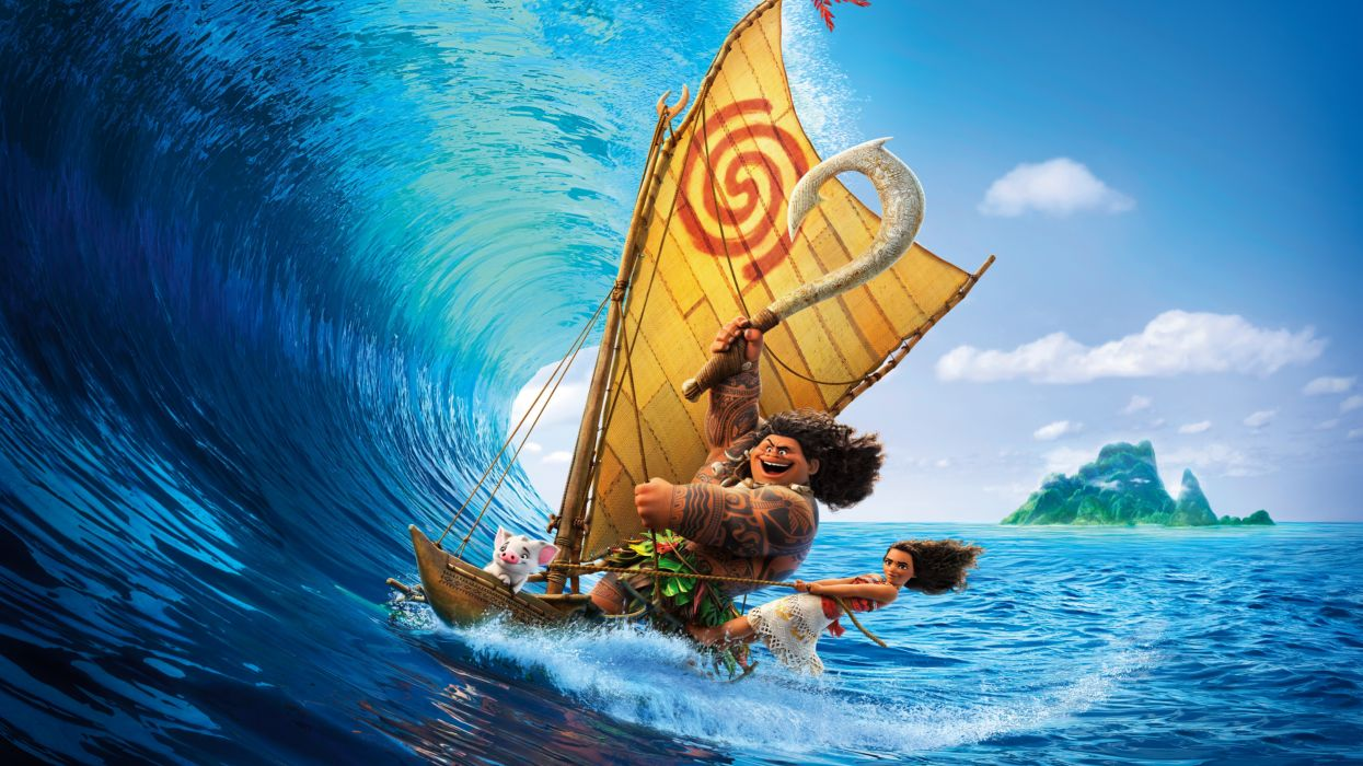 moana 4k 8k-5120x2880 wallpaper