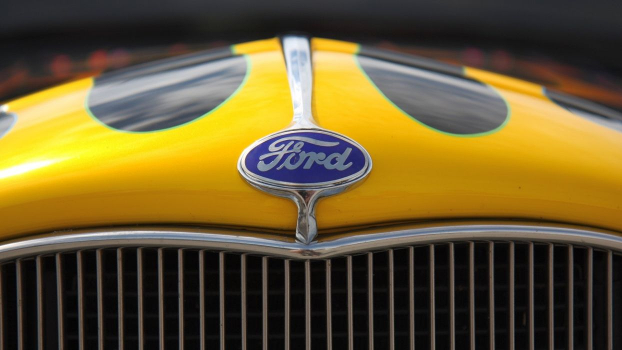 Ford Classic wallpaper