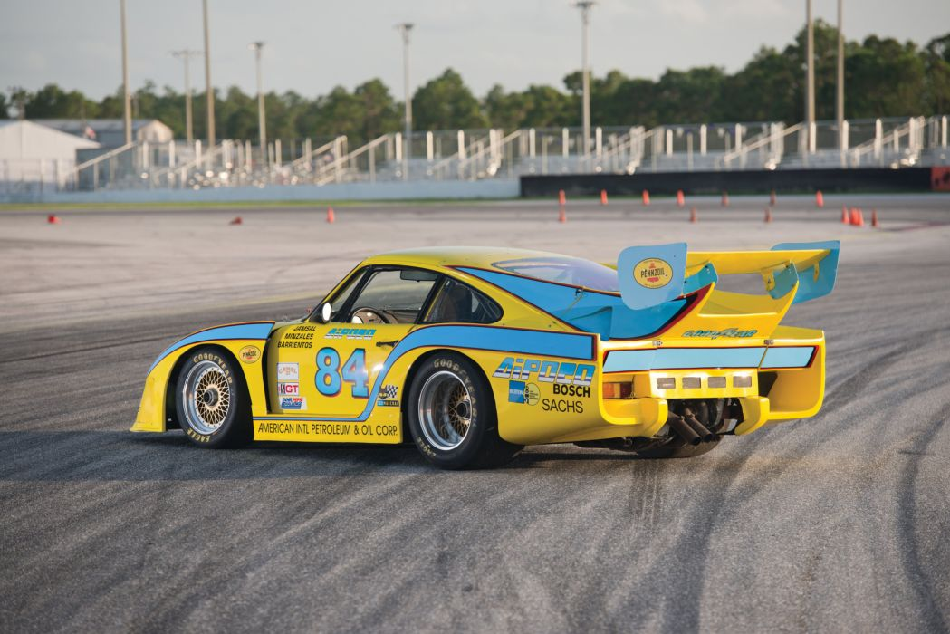 1976 Porsche 935 IMSA cars racecars wallpaper