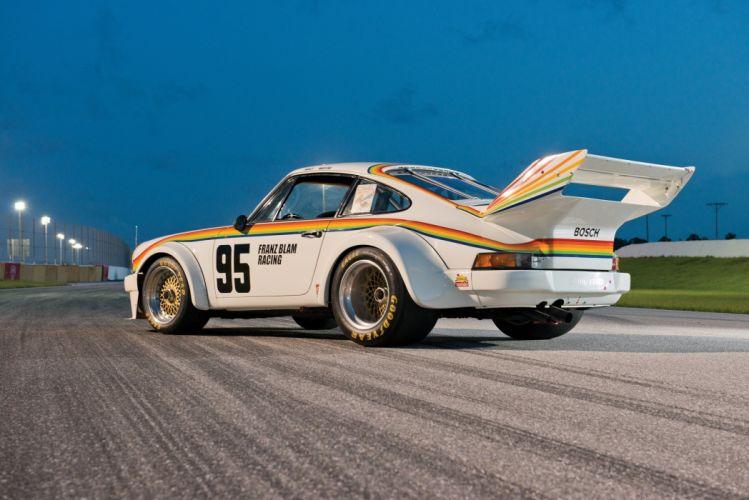 1977 Porsche 934 IMSA Trans-Am cars racecars wallpaper