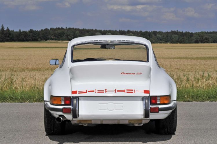 1972 PORSCHE (2 7) (RS) TOURING cars wallpaper