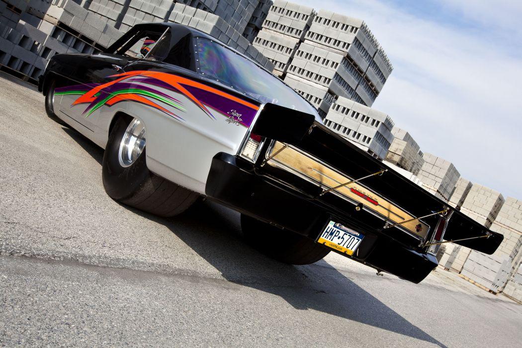1966 Chevrolet Nova pro street cars wallpaper